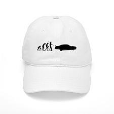 Stock Car Evolution Baseball Cap