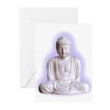 Funny Buddhist Greeting Cards (Pk of 20)