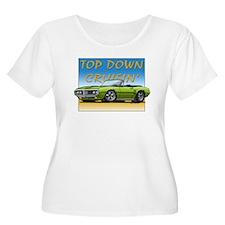 Green Firebird Convt T-Shirt