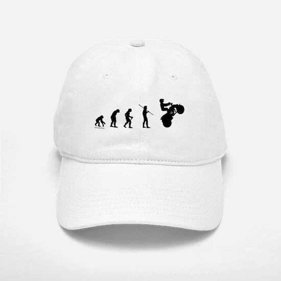 ATV Evolution Baseball Baseball Cap