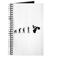ATV Evolution Journal