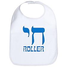 Chai Roller Bib