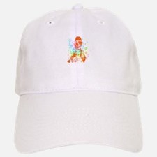 Leukemia Awareness & Support Baseball Baseball Cap