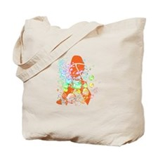 Leukemia Awareness & Support Tote Bag