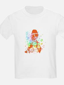 Leukemia Awareness & Support T-Shirt