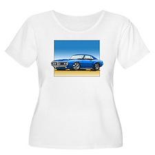 Blue 67-68 Firebird T-Shirt