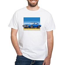 Blue 67-68 Firebird Shirt
