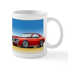 Red 67-68 Firebird Mug