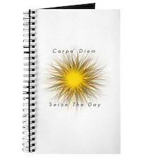 Carpe' Diem Journal