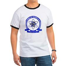 3-MuertoGirl T-Shirt