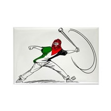 Ideal Palestinian Rectangle Magnet