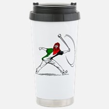 Ideal Palestinian Travel Mug