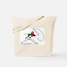 Ideal Palestinian Tote Bag
