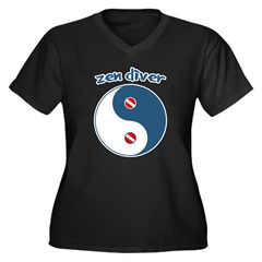 http://i3.cpcache.com/product/402156739/zen_diver_womens_plus_size_vneck_dark_tshirt.jpg?color=Black&height=240&width=240