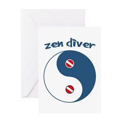http://i3.cpcache.com/product/402156832/zen_diver_greeting_card.jpg?height=240&width=240