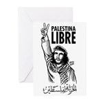 Liberty to Palestine Greeting Cards (Pk of 10)