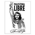 Liberty to Palestine Small Poster