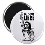 Liberty to Palestine Magnet