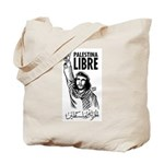 Liberty to Palestine Tote Bag