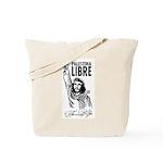 Liberty to Palestine Tote Bag