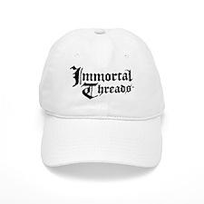 Immortal Threads Baseball Cap