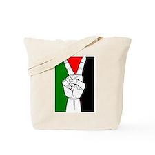 Victory fo Palestine Tote Bag