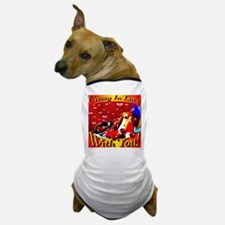 Crazy In Love With You! Dog T-Shirt