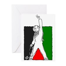 The Must of VICTORY Greeting Cards (Pk of 10)