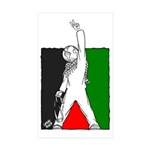 The Must of VICTORY Rectangle Sticker 10 pk)