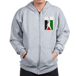 The Must of VICTORY Zip Hoodie