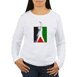The Must of VICTORY Women's Long Sleeve T-Shirt