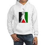 The Must of VICTORY Hooded Sweatshirt
