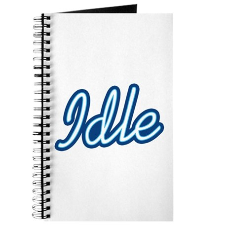 Idle Journal
