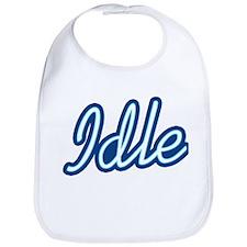 Idle Bib