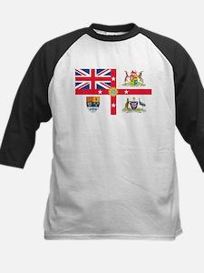 British Empire Flag Tee