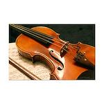 Violin Concerto Poster Print