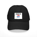 Hooray for Term Limits - Black Cap