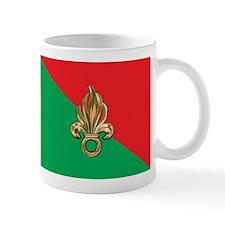 French Foreign Legion Flag Mug