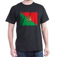 French Foreign Legion Flag T-Shirt