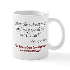Mug (Felicity O'Brien Gaelic Curse 1)