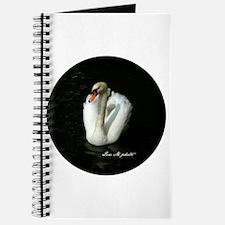 """White Swan"" Journal"