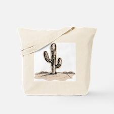 CACTUS_932 Tote Bag