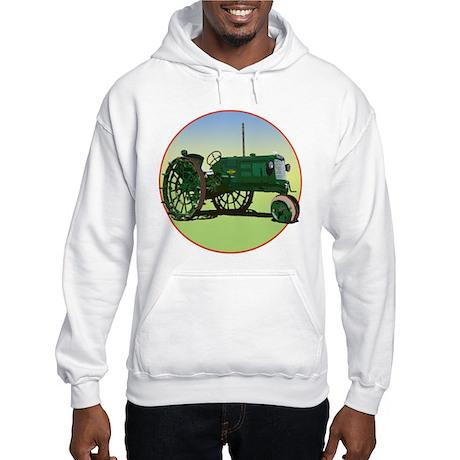 The Heartland Classic 70 Hooded Sweatshirt