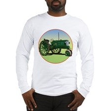 The Heartland Classic 70 Long Sleeve T-Shirt