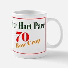 OliverHartParr70-bev Mugs