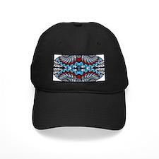 Jewelry Fractal Baseball Hat