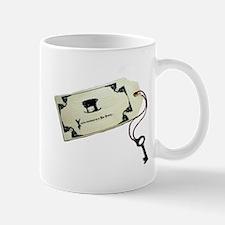 Unbirthday Invitation Mug