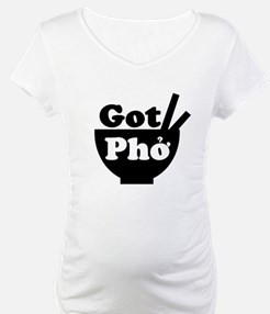 Funny What the pho Shirt