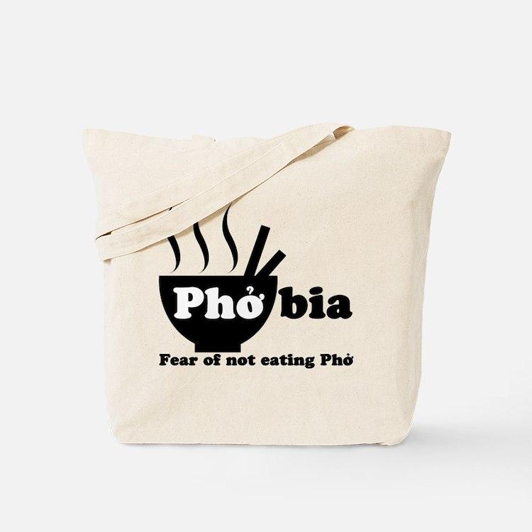 Cute Pho life Tote Bag