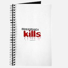 Bureaucracy Kills - Journal